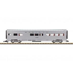 Lgb 36578 - Dining Car Santa Fe
