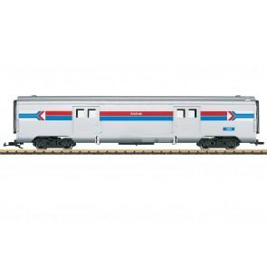 Lgb 36600 - Amtrak Gepäckwagen Phase I