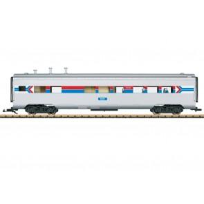 Lgb 36604 - Amtrak Speisewagen Phase I