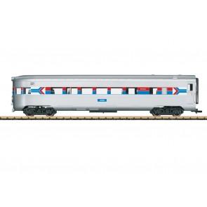 Lgb 36605 - Amtrak Schlusswagen Phase I