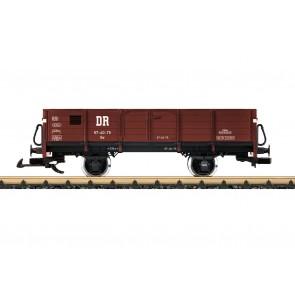 Lgb 40033 - Off.Güterwagen RüBB