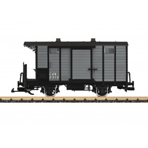 Lgb 40078 - Güterwagen TIV