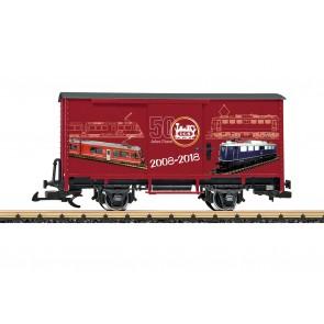 Lgb 40505 - Jubliäumswagen 2008-2018