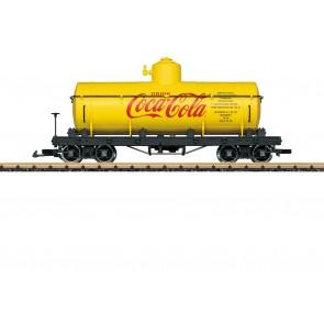 Lgb 40810 - Coca Cola Kesselwagen