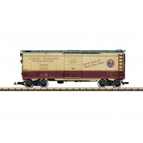 Lgb 41915 - Napa Valley Boxcar
