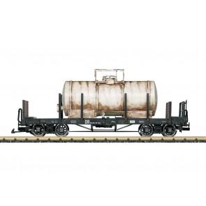 Lgb 42591 - DR Löschwasserwagen