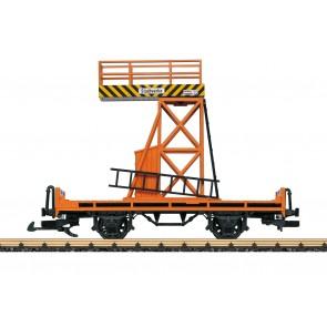 Lgb 45306 - Plattformwagen