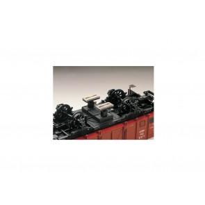 Lgb 50050 - LGB-Schienenreinigungsgerät