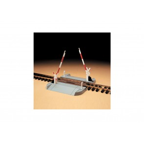 Lgb 50650 - Bahnschranke