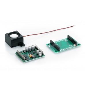Lgb 55029 - Nachrüst-Lokdecoder m.Sound