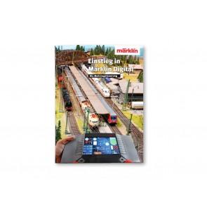 Marklin 03081 - Buch Einstieg in Märklin Digi