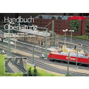 Marklin 03904 - Handboek bovenleiding