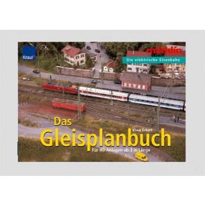 Marklin 07452 - Gleisplanbuch C-Gleis NL