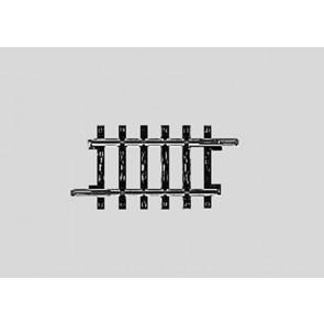 Marklin 2202 - Gleis ger. 45 mm