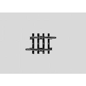 Marklin 2203 - Gleis ger. 30 mm