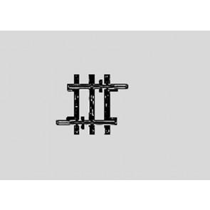 Marklin 2204 - Gleis ger. 22,5 mm