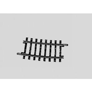 Marklin 2234 - Gleis geb.r424,6 mm,7 Gr.30'