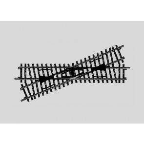 Marklin 2259 - Kreuzung 168,9 mm