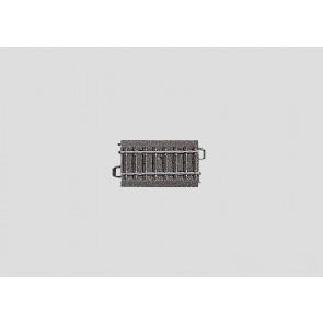 Marklin 24064 - Gleis ger. 64,3 mm