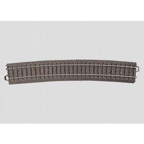 Marklin 24912 - Gleis geb.r1114,6 mm,12,1 Gr.