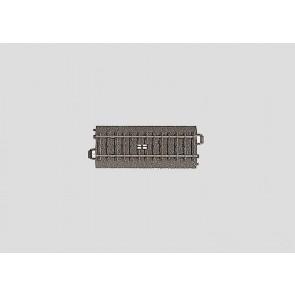 Marklin 24994 - Schaltgleis ger. 94,2 mm