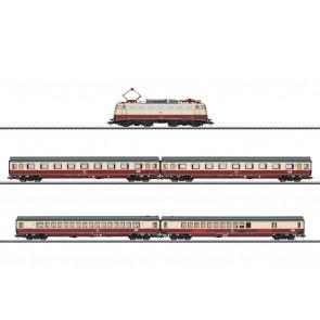 Marklin 26983 - Zugpackung Rheingold 83 DB