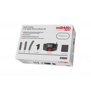 Marklin 29000 - Digital-Startpackung MS2 o.ro
