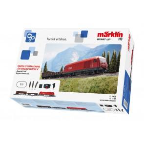 Marklin 29020 - Digital-Startpackung ÖBB