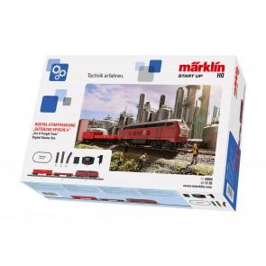 Marklin 29060 - Digital-Startpackung m.BR 216