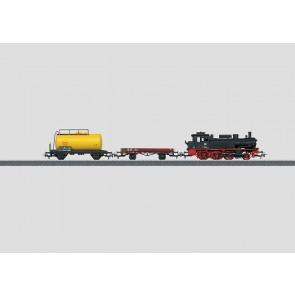 Marklin 29166 - Startpackung Güterzug