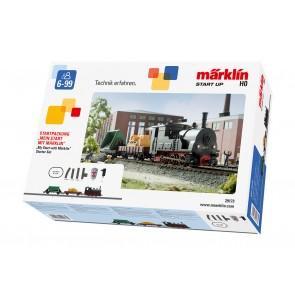 Marklin 29173 - Startpackung Mein Start mit M