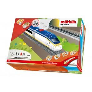 Marklin 29208 - Startpackung Eurostar Batter