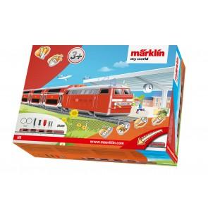 Marklin 29209 - Startpackung Regional Express