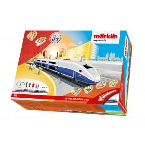 Marklin 29212 - Startpackung TGV Duplex Batt