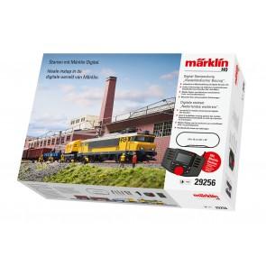 Marklin 29256 - Digital-Startpackung niederl.