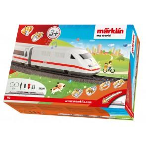 Marklin 29300 - Startpackung ICE Batterie