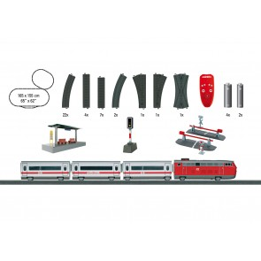 Marklin 29302 - Startpackung InterCity Batte