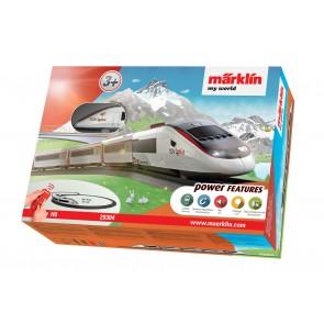 Marklin 29304 - Startpackung TGV Lyria