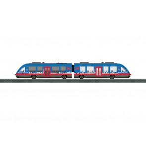 Marklin 29307 - Startpackung Hochbahn