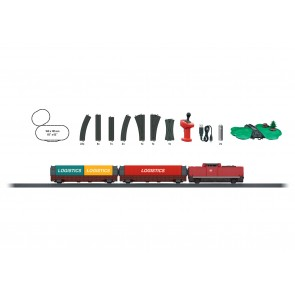 Marklin 29309 - Startpackung Güterzug Akku