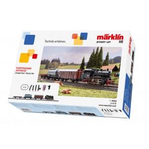 Marklin 29323 - Startpackung Güterzug