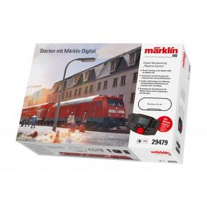 Marklin 29479 - Digital-Startset Regional Exp