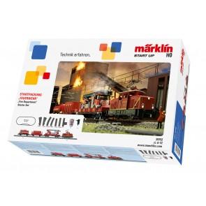 Marklin 29752 - Startpackung Feuerwehr