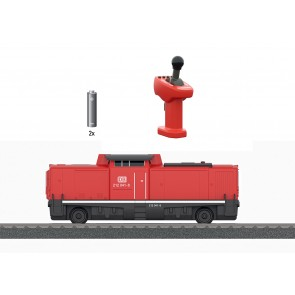Marklin 36101 - Diesellok BR 212 m.Akku