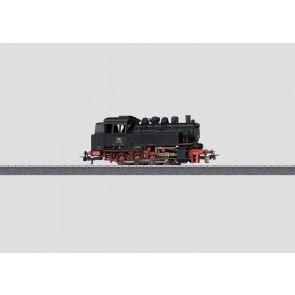 Marklin 36321 - Tenderlokomotive BR 81 DB
