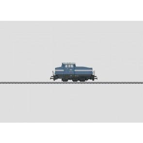 Marklin 36501 - Diesellok DHG 500