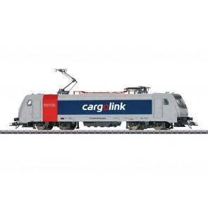 Marklin 36633 - E-Lok BR E 185 Cargolink NO