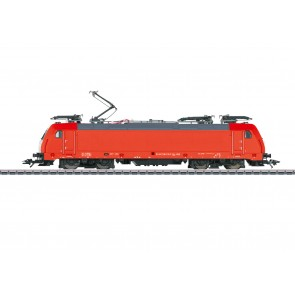 Marklin 36639 - Elektrolok BR E 186 NS