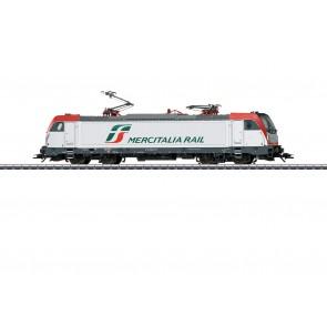 Marklin 36658 - E-Lok Reihe 494 Mercitalia