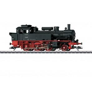 Marklin 36746 - Dampflok BR 74 DB